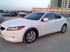 URGENT SALE before 9th Nov * Honda Accord Coupe 2.4 * Expat lady driven * TOP condition - AED 41,000   http://www.autodeal.ae/used-cars-for-sale