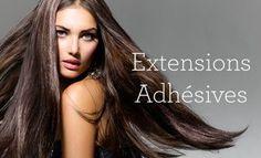 Extensions de cheveux Russes #tapehair #realrussianhair #realrussianhairextension 🍒