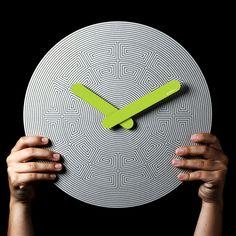 Fab.com | Pensamiento.09 Lime Green