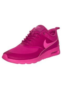uk availability a7220 02b70 AIR MAX THEA - Zapatillas - pink pow fireberry