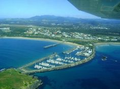 Coffs Harbour, New South Wales