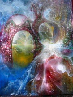 CAVE OF DREAMS by JOSIPCSOOR.deviantart.com on @DeviantArt