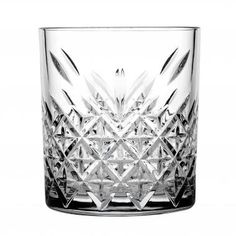 Pasabahce Timeless whiskyglazen - 12 stuks - 35,5 cl