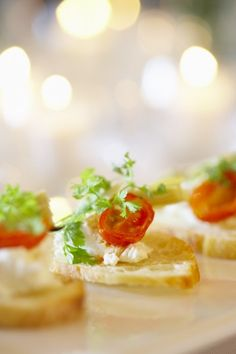 Savouring Early Fall Flavours With Easy Wine and Tapas Entertaining