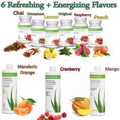 Herbalife Shake Recipes, Aloe, Herbalism, Raspberry, Mango, Lemon, Low Carb, Peach, Fruit