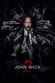 John Wick 2 streaming film ita 4k