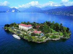 Lago Maggiore - Isola Madre