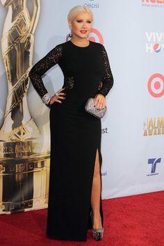 Christina Aguilera Pictures & Photos - The 2012 NCLR ALMA Awards - Arrivals