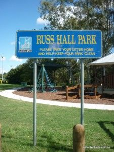 #cafes near parks Brisbane