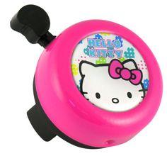 Hello Kitty Bike Bottle Hello Kitty Bike Accessories Pinterest