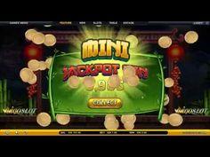 MINI JACKPOT SLOT LIVE22 Black&White Slot Online, Black And White, Mini, Black White, Blanco Y Negro, Black N White