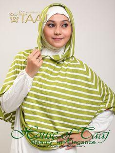 Jilbab Hoodie Modern Terbaru