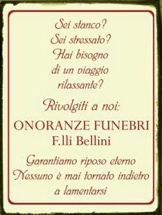 #cartelli italiani
