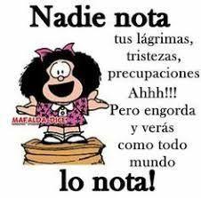 Qoutes, Funny Quotes, Life Quotes, Funny Memes, Memes Humor, Spanish Jokes, Funny Spanish Memes, Mafalda Quotes, Good Advice