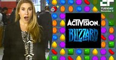 Activision Blizzard Buys King Digital For $5.9B