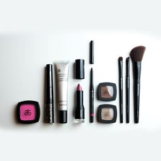 Daily Makeup Essentials by Arbonne