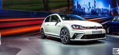 Volkwagen has revealed the new Golf GTI Clubsport, as part of the Dubai Motor Show. To celebrate the 40th anniversary of the GTI, Volkswagen has unveiled the special-edition Golf GTI Clubsport, which is the most powerful production GTI so far. Its turbocharged direct-injection engine delivers 261bhp, while a boost function increases power temporarily to more …