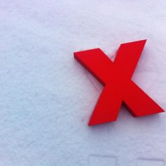 We don't mind snow that covered Warsaw :) while we've been watching inspiring talks from #TEDWomen #TEDxWomen