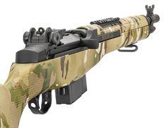 SOCOM 16  M1A 7.62