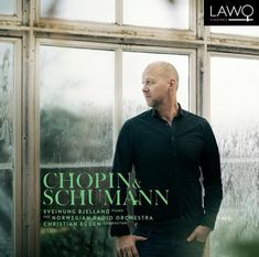 Den Klassiske cd-bloggen: Schumann og Chopin