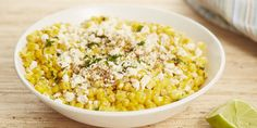 Best Mexican Corn Salad Recipe - How to Make Mexican Corn Salad