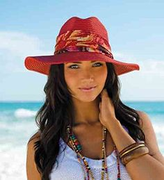 Kooringal Ladies Willow Mid Brim Womens Sun Hat / Beach Hat / Sun Protection One Size Fits Most (Rust)        Womens Sun / Beach Hat Style with Sun Protection     Mid Brim with Braid Wrap     UPF50+ sun protection provides maximum skin protection against damaging UV rays     100% Braided Paper Design with Wrapped Braid     Comfortable to Wear One Size Fits Most (57cms)