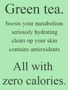 Green tea! (Ps I hate when you put too much honey in tea. For http://@Jordyn Crane Brook because SOMEONE doesnt have service)
