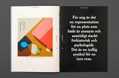 Printing Friends Magazine Nr. 7 – Resa Art Direction, Editorial Design, Graphic Design