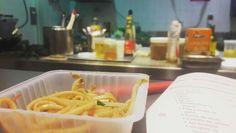 Estudiando lo mas lindo... Gastronomia