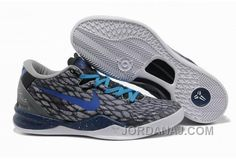 http://www.jordanaj.com/nike-kobe-8-system-basketball-shoe-snake-gray-black-top-deals.html NIKE KOBE 8 SYSTEM BASKETBALL SHOE SNAKE GRAY/BLACK FOR SALE Only $61.00 , Free Shipping!