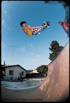j grant brittain photos Old School Skateboards, Vintage Skateboards, Skateboard Pictures, Skateboard Girl, Skate And Destroy, Snowboard Girl, Skate Surf, Skater Style, Ride Or Die