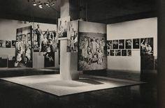 the family of man, MoMA, NY, 1955