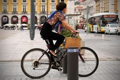 DSC_8675 by Lisbon Cycle Chic, via Flickr