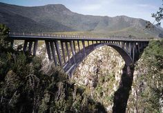 storms river south africa   Storms River Bridge   Flickr - Photo Sharing!