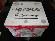 urne pour anniversaire de mariage personnalise thme voyage urne taille moyenne - Urne Mariage Moto