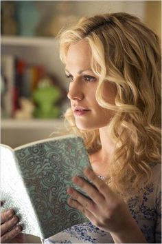 True Blood S07 - Sookie - Anna Paquin