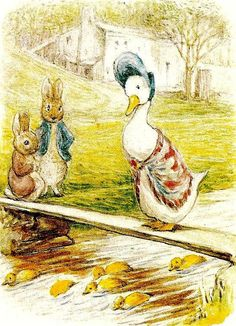 Beatrix Potter 7-28-1866–12-22- 1943;English author best known for her imaginative childrens books such as The Tale of Peter Rabbit which celebrated the British landscape & country life. Description from pinterest.com. I searched for this on bing.com/images