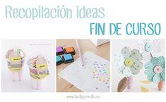 DIY - Recopilación Ideas y Regalos Handmade para Profes - Fácil y Sencillo | Fácil y Sencillo