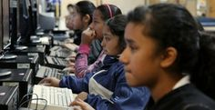 Anybody can learn | Code.org   computer science in schools.. teach kids to write code.