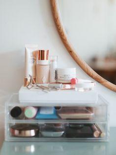 A Look At My Makeup Table. - KATE LA VIE