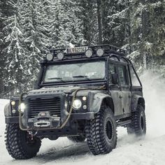 Land Rover Defender #OffroadDreams #ORD #landrover #defender #landroverdefender #landroveroffroad #offroad #offroading #spectre #spectreedition
