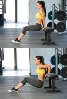 Your Best Body... Oxygen's three-month workout is guaranteed to build lean muscle, blast away winter fat and leave your body summer-sleek (and stunning!) in no time flat! - See more at: http://www.oxygenmag.com/article/body-month-1-10037#sthash.5jDeZeni.dpuf