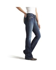 Ariat Women's Tied Up Jean