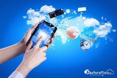 Con Facturaxion, ahora la factura electrónica es web, lo cual implica que no hay necesidad de instalar un nuevo programa en su computadora, con el acceso más fácil y rápido, desde cualquier lugar y en cualquier momento.