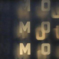 Horacio García Rossi (1929 - 2012)  Mouvement 1964 - 1965 Bois, aluminium, plexiglas, moteur, ampoules électriques 150 x 150 x 60 cm