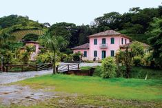 Fazenda do Valverde - RJ - Brazil