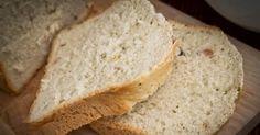 Recette de Pain maison au four sans gluten. Facile et rapide à réaliser, goûteuse et diététique. Ingrédients, préparation et recettes associées.