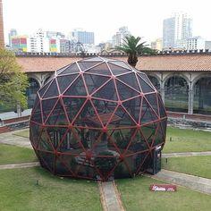 12. Catavento Cultural (Palácio das Indústrias) - 30 lugares deslumbrantes em São Paulo que vão fazer você se sentir um turista (Thx Helio)