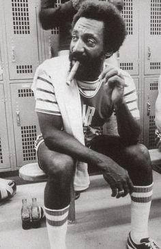 Bill Cosby...