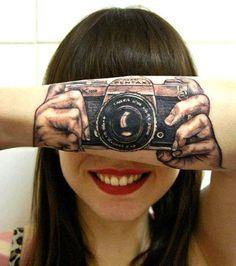 Photo tatto